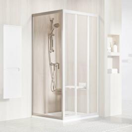Boční zástěna ke sprchovým dveřím 90x188 cm Ravak Supernova bílá 94070U02Z1