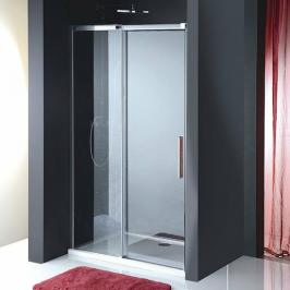 Sprchové dveře 140x200 cm Polysan ALTIS chrom lesklý AL4115