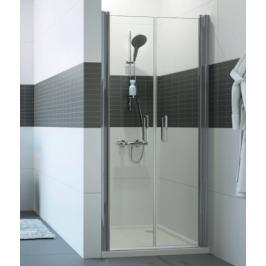 Sprchové dveře 90x200 cm Huppe Classics 2 chrom lesklý C23705.069.322