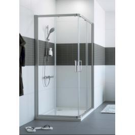 Sprchové dveře 110x200 cm Huppe Classics 2 chrom lesklý C20223.069.322