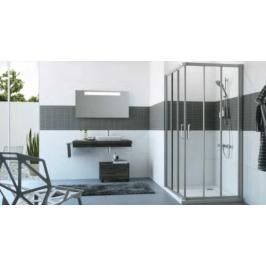 Sprchové dveře 80x80x200 cm Huppe Classics 2 chrom lesklý C21104.069.322