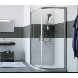 Sprchové dveře 90x90x200 cm Huppe Classics 2 chrom lesklý C20612.069.322