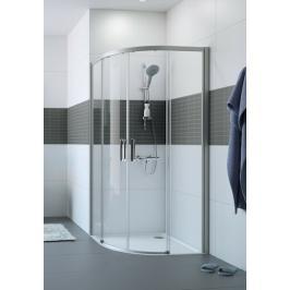 Sprchové dveře 100x100x200 cm Huppe Classics 2 chrom lesklý C25503.069.322
