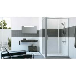 Sprchové dveře 140x200 cm Huppe Classics 2 chrom lesklý C20411.069.322