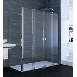 Boční zástěna ke sprchovým dveřím 90x200 cm Huppe Xtensa pure chrom lesklý XT1808.069.322