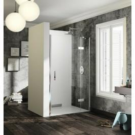 Sprchové dveře 120x200 cm pravá Huppe Solva pure chrom lesklý ST0504.092.322