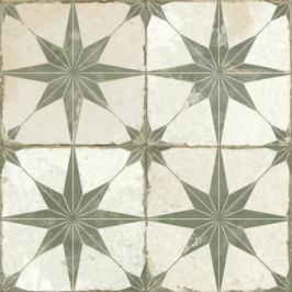 Dlažba Peronda FS Star sage 45x45 cm mat FSSTARSA