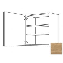 Kuchyňská skříňka horní Naturel Sente24 s dvířky 60 cm dub sierra 405.W6002.L