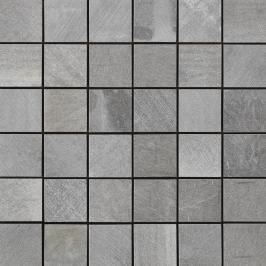 Mozaika Sintesi Atelier S grigio 30x30 cm mat ATELIER8949