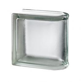 Luxfera Glassblocks MiniGlass čirá 15x15x8 cm sklo MGSLEARC