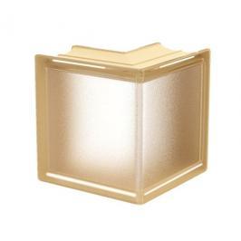 Luxfera Glassblocks MiniGlass vanilka 15x15x8 cm sklo MGSCORVAN