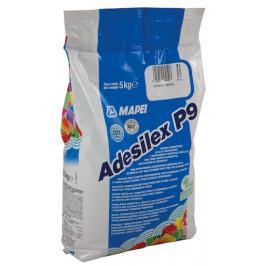 Lepidlo Mapei Adesilex P9 bílá 5 kg C2TE ADESILEXP95B