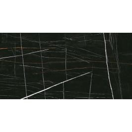 Dlažba Fineza Sahara noir 60x120 cm leštěná SAH612NO