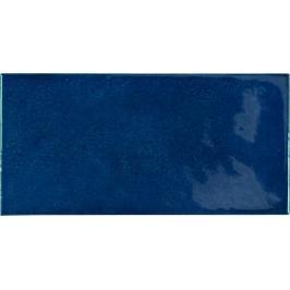 Obklad Equipe VILLAGE royal blue 6,5x13 cm lesk VILLAGE25572