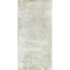 Dlažba Fineza Cement Look bílá 60x120 cm mat CEMLOOK612WH