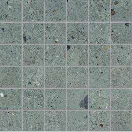 Mozaika Provenza Alter Ego Grigio Scuro 30x30 cm mat EGXS