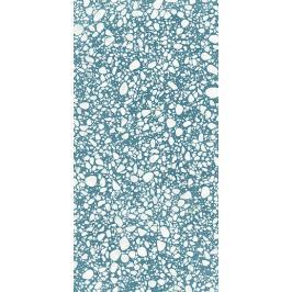 Dlažba Ergon Medley blue 60x12 cm mat EH9E