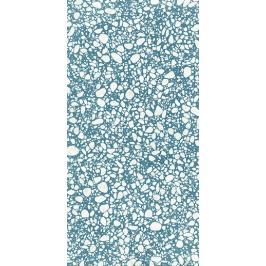 Dlažba Ergon Medley blue 30x60 cm mat EH9U