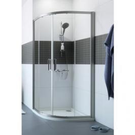 Sprchové dveře 80x80x190 cm Huppe Design Elegance chrom lesklý 8E3001.092.322