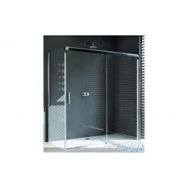 Sprchové dveře 140x200 cm pravá Huppe Design Elegance chrom lesklý 8E0216.092.322.730