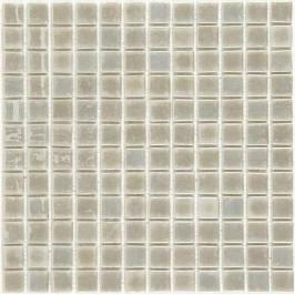 Skleněná mozaika Mosavit Metalico inox 30x30 cm lesk METALICOIN