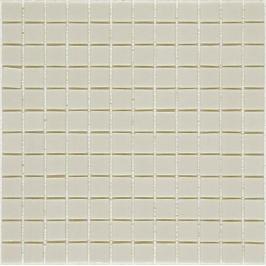 Skleněná mozaika Mosavit Monocolores marfil 30x30 cm lesk MC501
