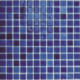 Skleněná mozaika Mosavit Brumas 30x30 cm lesk BR2006