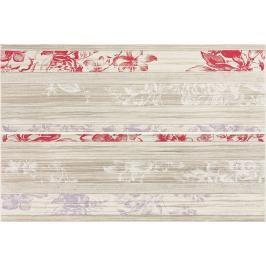 Dekor Rako Charme šedá 20x60 cm mat WITVE036.1