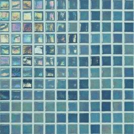 Skleněná mozaika Mosavit Iridis 30x30 cm lesk IRIDIS33