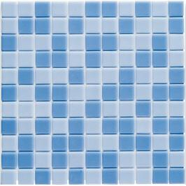 Skleněná mozaika Mosavit Combi 30x30 cm lesk COMBI2