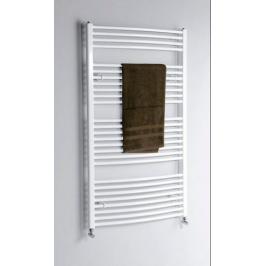 Radiátor pro ústřední vytápění Thermal Trend 168x60 cm antukově hnědá THERMALATYP
