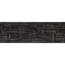 Dekor Kale Illusion black 25x75 cm lesk CAM1230R