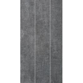 Dekor Multi Tahiti tmavě šedá 30x60 cm mat DDFSE514.1
