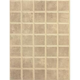 Dekor Rako Patina šedá 25x33 cm mat WARKB232.1
