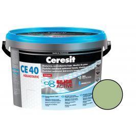Spárovací hmota Ceresit CE 40 kiwi 2 kg CG2WA CE40267