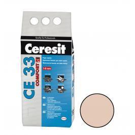 Spárovací hmota Ceresit CE 33 bahama 2 kg CG1 CE33243