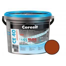 Spárovací hmota Ceresit CE 40 clinker 5 kg CG2WA CE40549