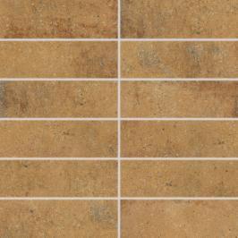 Dekor Rako Siena hnědá 45x45 cm mat DDP44664.1