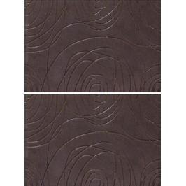 Dekor Pilch Etna černá 2 30x45 cm mat DETNA2C