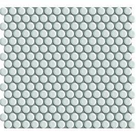 Keramická mozaika Premium Mosaic bílá 30x31 cm lesk MOS19WH