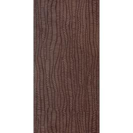 Dekor Rako Defile hnědá 30x60 cm mat DDRSE361.1