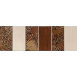 Listela Pilch Madera mix barev 19 10x30 cm mat LMADERA19