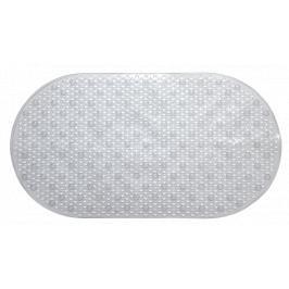 Protiskluzová podložka do vany Multi 69x39 cm čirá PRED207