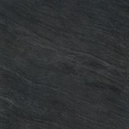 Dlažba Fineza Polar black černá 60x60 cm mat POLARBL60BK
