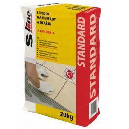 Lepidlo S-Line Standard šedá 20 kg C1T LSTAN20