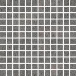 Mozaika Rako Unistone šedá 30x30 cm mat DDM0U611.1