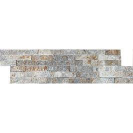 Obklad Mosavit Fachaleta aneto 15x55 cm mat FACHALETAANE