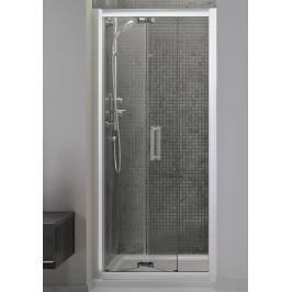Sprchové dveře 80x190 cm Ideal Standard Synergy chrom lesklý L6368EO
