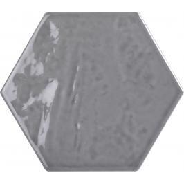 Obklad Tonalite Exabright grigio 15x17 cm lesk EXB6534