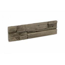 Obklad Vaspo Decorstone Dub hnědá 10,8x40 cm V54201